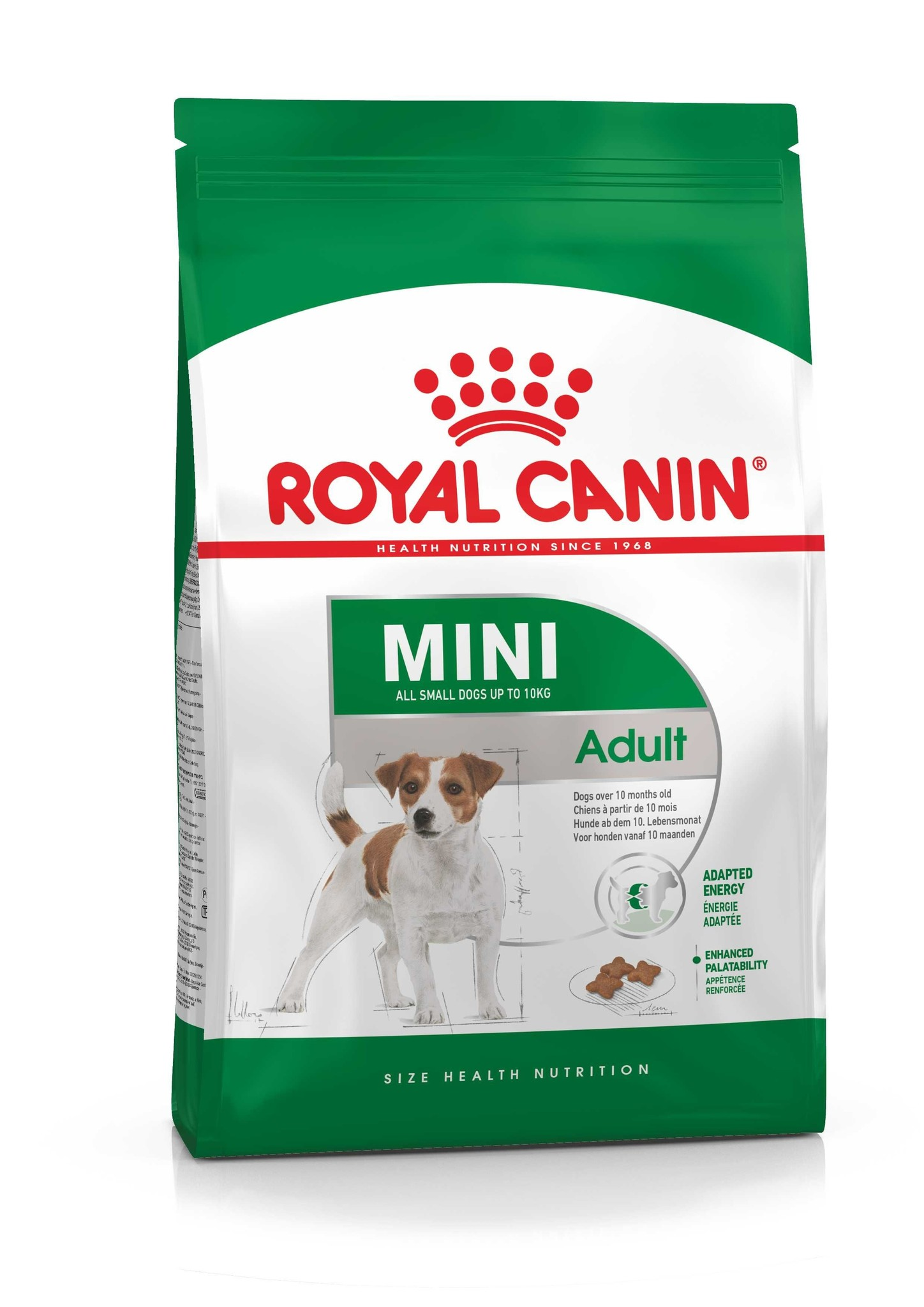 Royal Canin Royal Canin mini adult 8kg