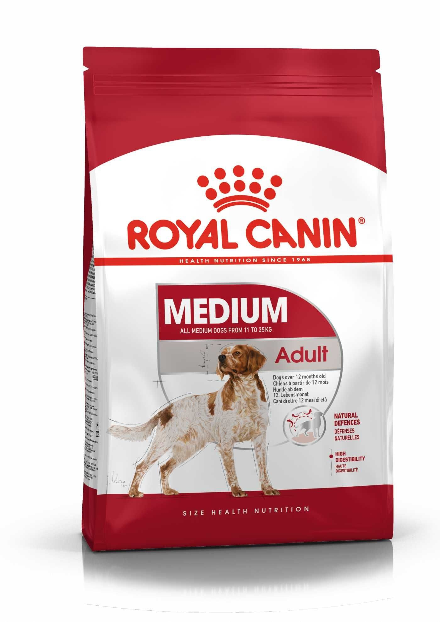 Rc shn medium adult 4kg