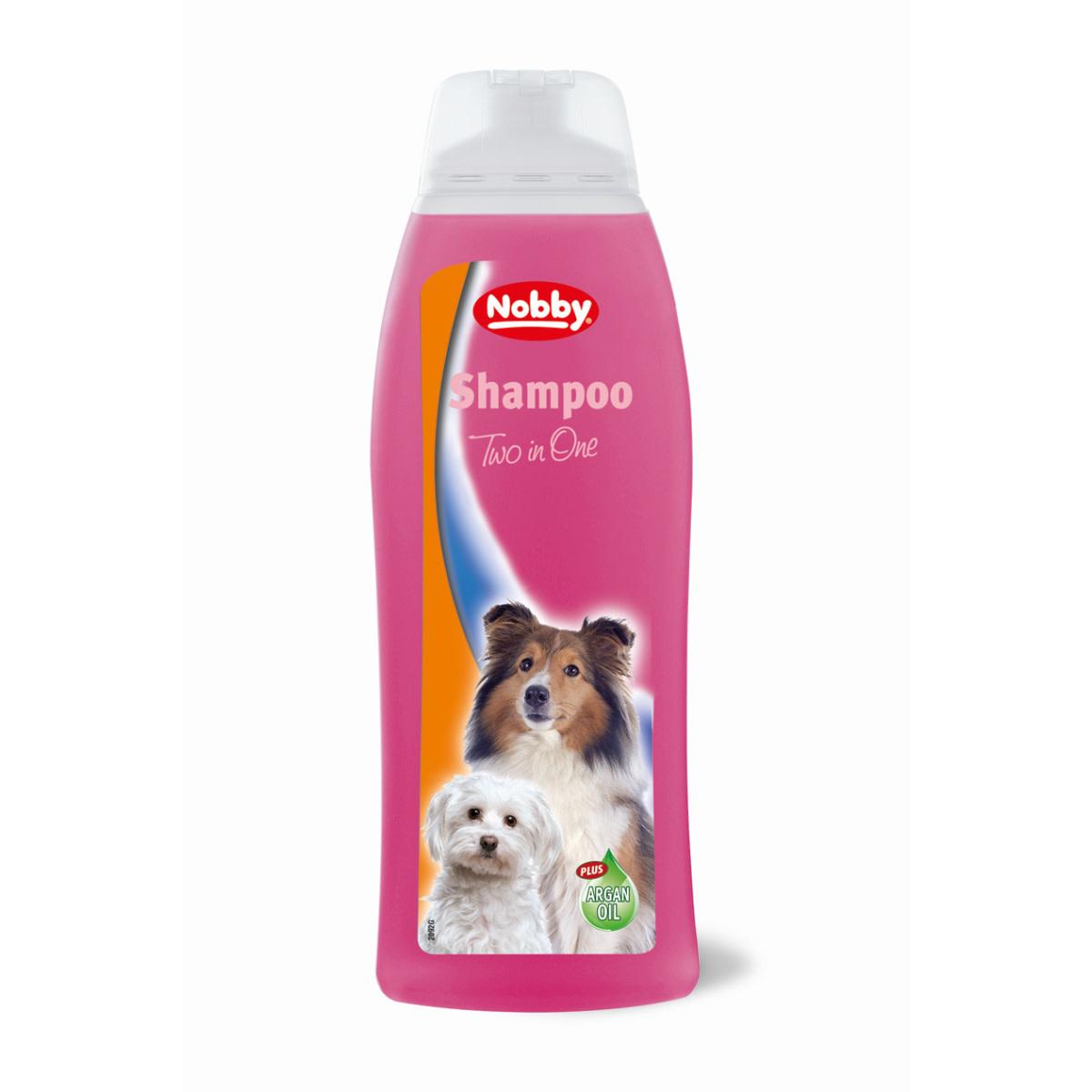 NOBBY NOBBY – SHAMPOO 2 IN 1 300 ML