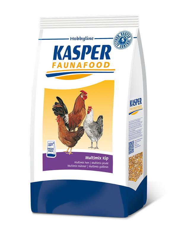 Kasper KASPER - MULTIMIX KIP 4 KG