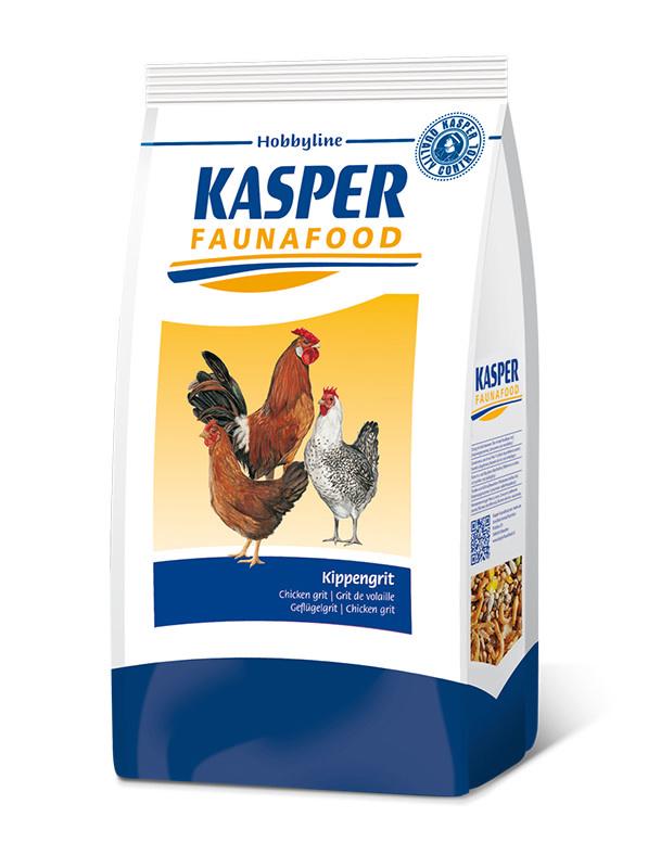 Kasper KASPER - KIPPENGRIT 3 KG