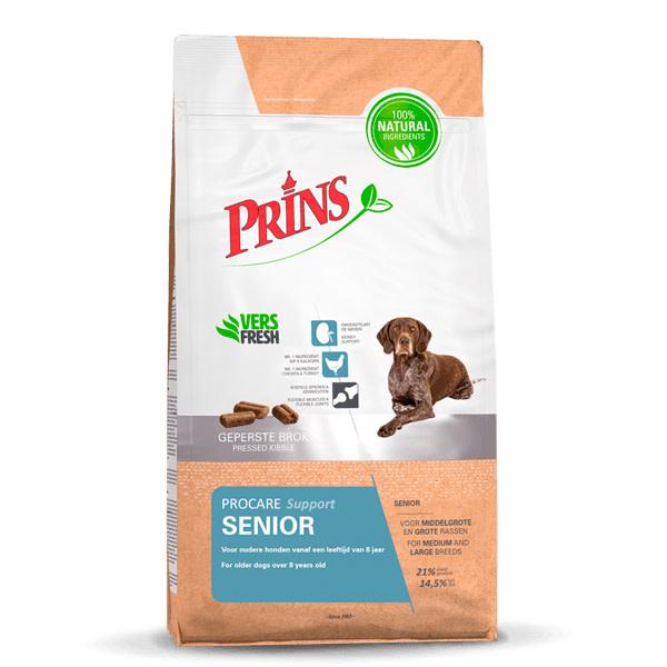 Prins PRINS - PROCARE SENIOR SUPPORT 15 KG