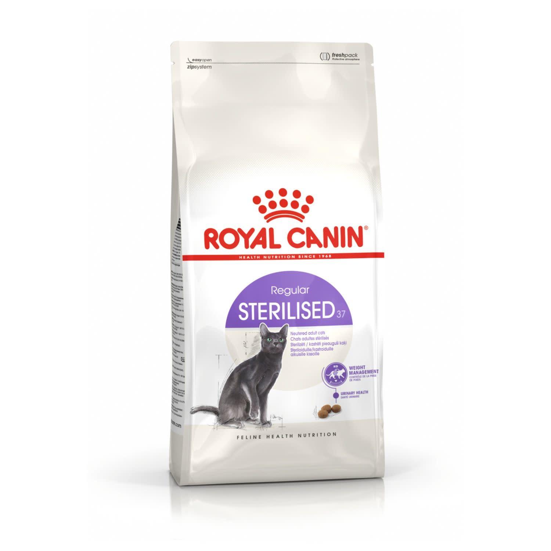 Royal Canin Royal Canin Sterilised 37- 4 kg