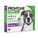 Frontline FRONTLINE - COMBO 3 PIPETTEN- L