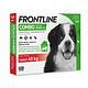 Frontline FRONTLINE - COMBO XL > 40KG 3 PIPETTEN