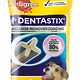 Pedigree PEDIGREE - DENTASTIX MINI 110 GR VLEES ADULT