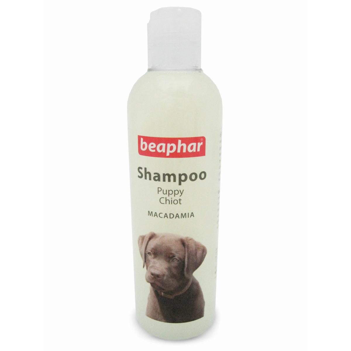 Beaphar BEAPHAR - SHAMPOO PUPPY WIT 250 ML