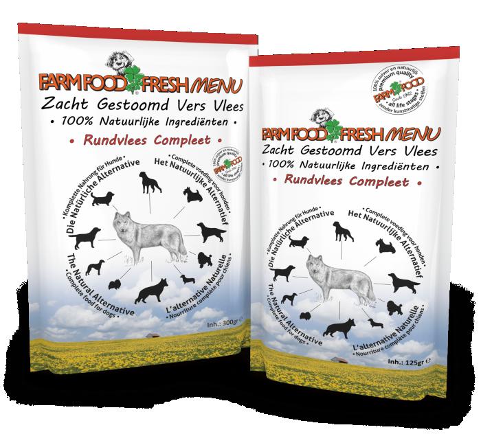 FarmFood FARM FOOD- VERS RUNDVLEES