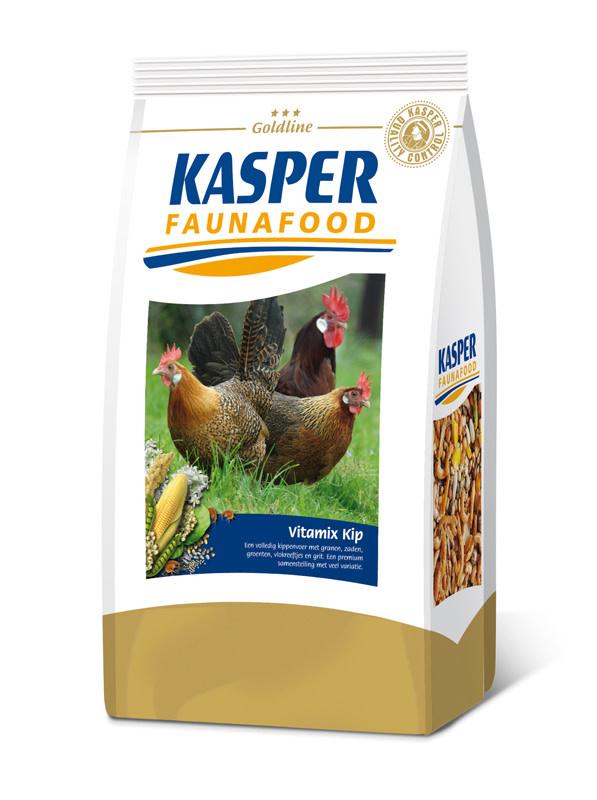 Kasper KASPER - VITAMIX KIP 3 KG
