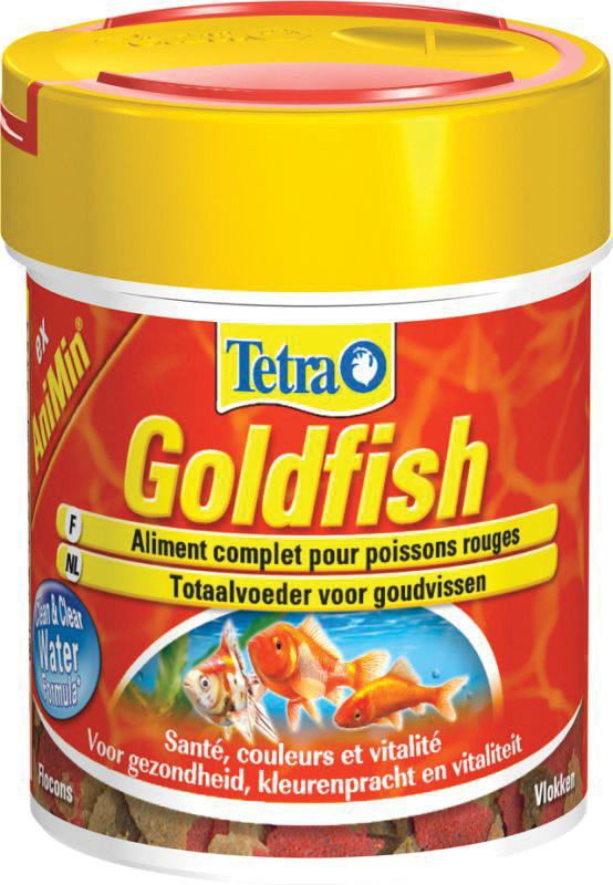 Tetra TETRA - ANIMIN VLOKKEN GOLDFISH 250 ML