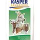 Kasper KASPER - GEITENKORREL 3MM 20 KG ADULT