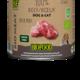 BioFood BIOFOOD - ORGANIC 100% RUNDVLEES 200GR