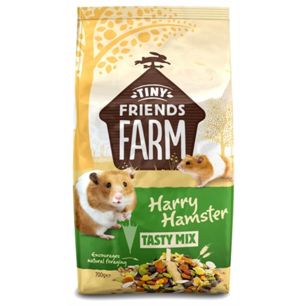 Tiny Friends Farm 700 gram