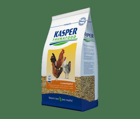 Kasper KASPER - 4 GRANENLEGMEEL 4 KG