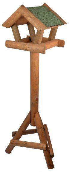 voederhuisje grenen 122 cm
