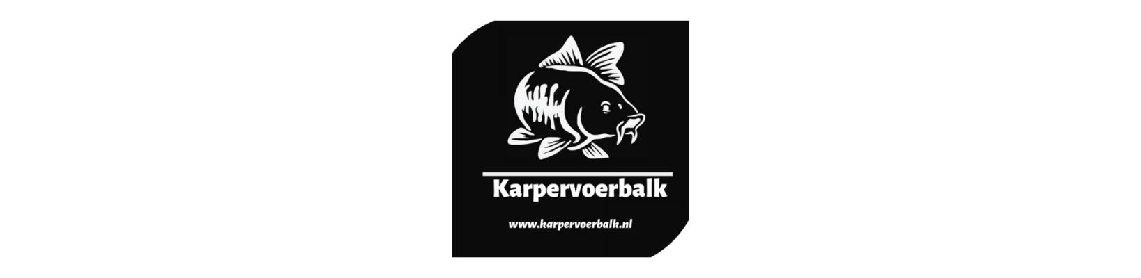 Karpervoer Balk