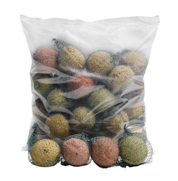 mix 20 vetbollen