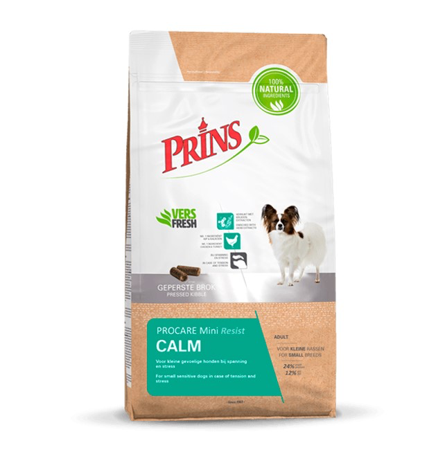 Prins PRINS - PROCARE MINI RESIST 3 KG ADULT