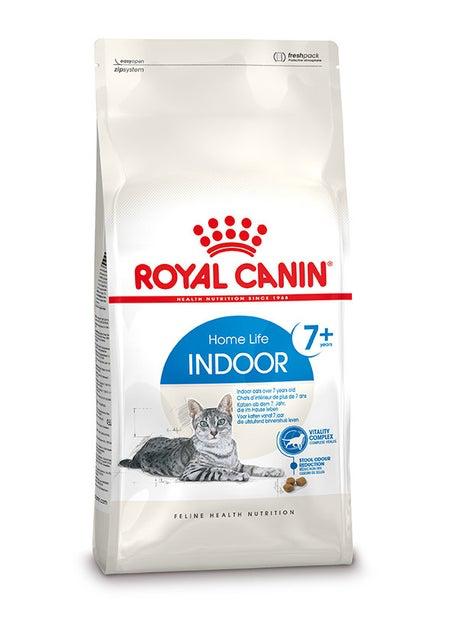 Royal Canin Royal Canin- Indoor 7+ 1,5kg