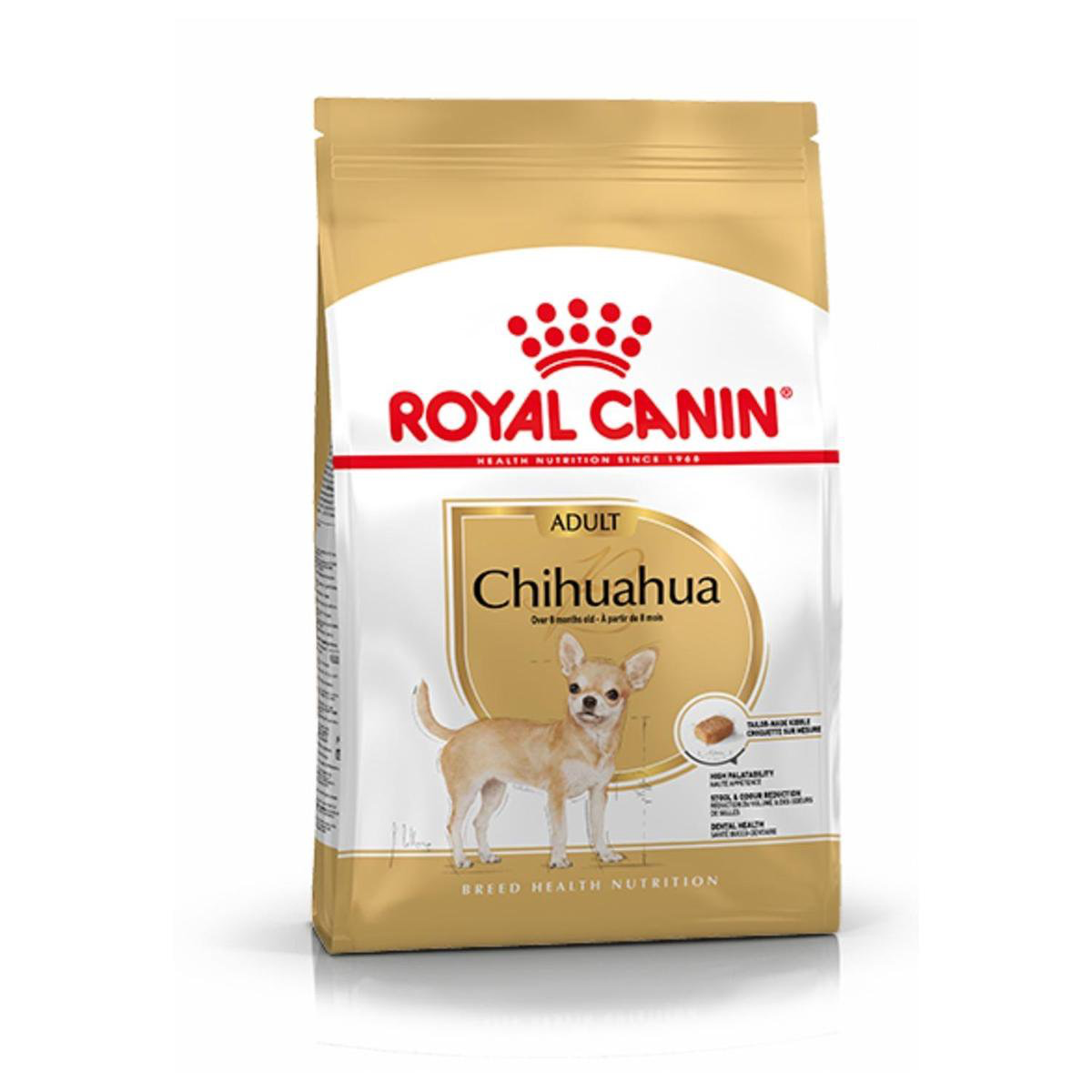 Royal Canin Royal Canin- Chihuahua adult 1,5kg