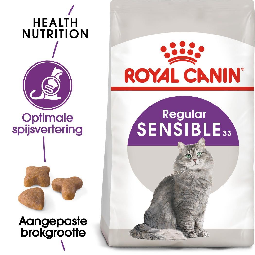 Royal Canin Royal Canin- Sensible 33 2kg