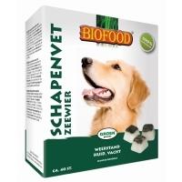 BioFood Biofood- schapenvet zeewier groot 40st