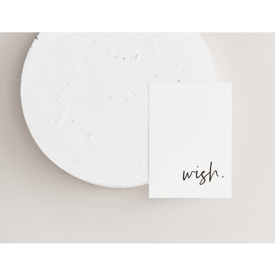 Studio Lilo Wish