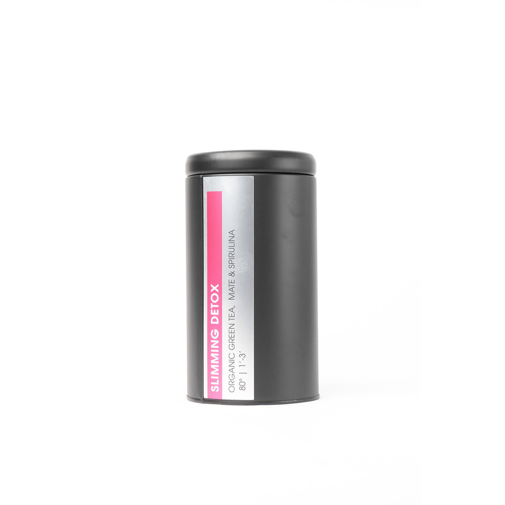 Café Couture Cafe Couture Slimming Detox | Groene thee