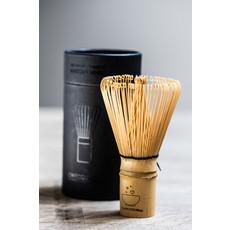 Café Couture Matchapolitan whisk