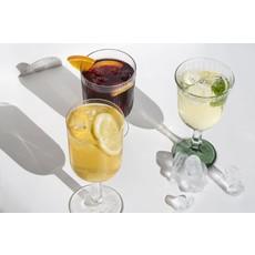 Pineut Gedroogde Fruitmix voor Sangria Witte Wijn