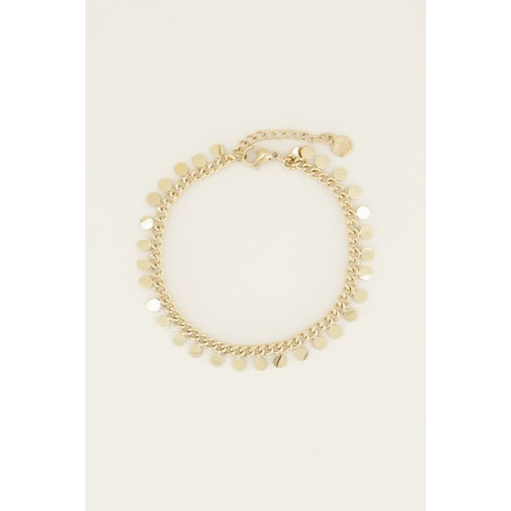My Jewellery Coin Bracelet 2.0