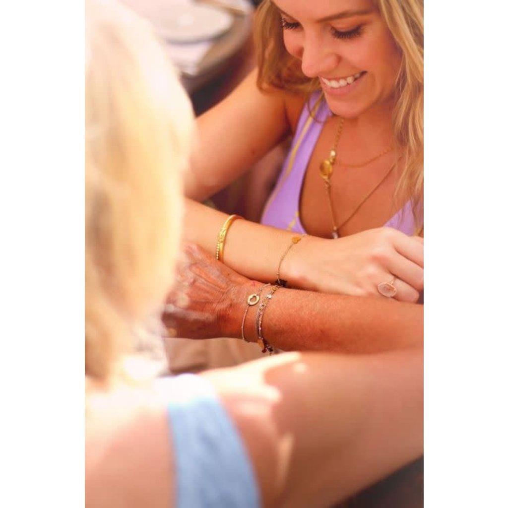 My Jewellery Mother & Daughter Bracelet zilver
