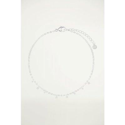 My Jewellery Armband Sterretjes zilver