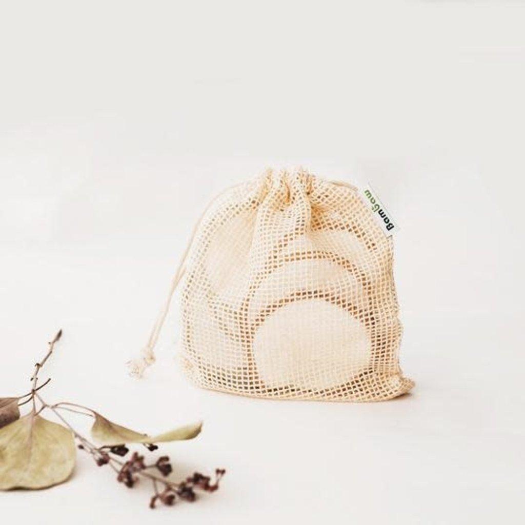 Bambaw Herbruikbare make-upschijfjes