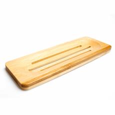 Shampoobars Bamboe zeepplank