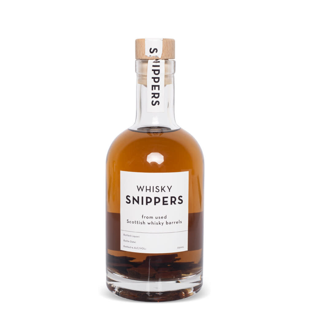 Snippers Snippers - Whisky