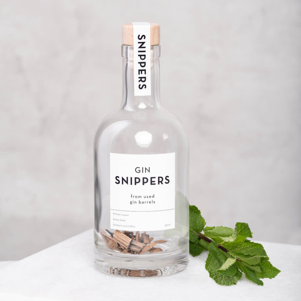 Snippers Snippers - Gin
