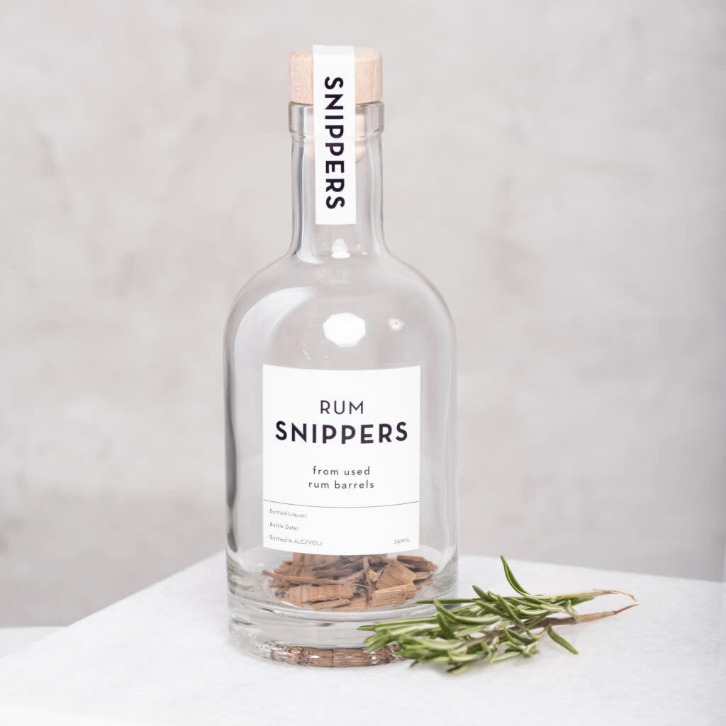 Snippers Snippers - Rum
