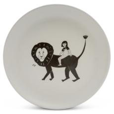 "HelenB Bamboeset ""The Lion Family"""