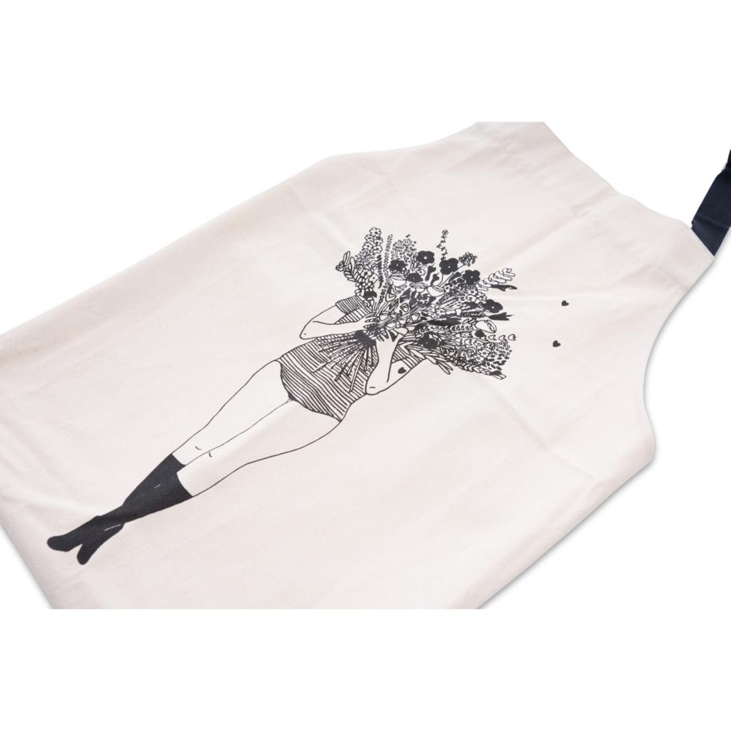 HelenB Keukenschort |  Flower Girl