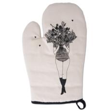 HelenB Ovenwant | Flower Girl