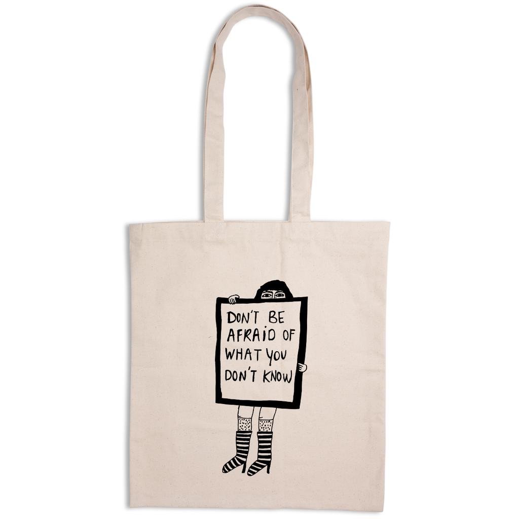 HelenB Tote Bag yoko