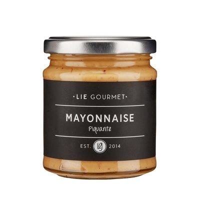 Lie Gourmet Pikante mayonaise