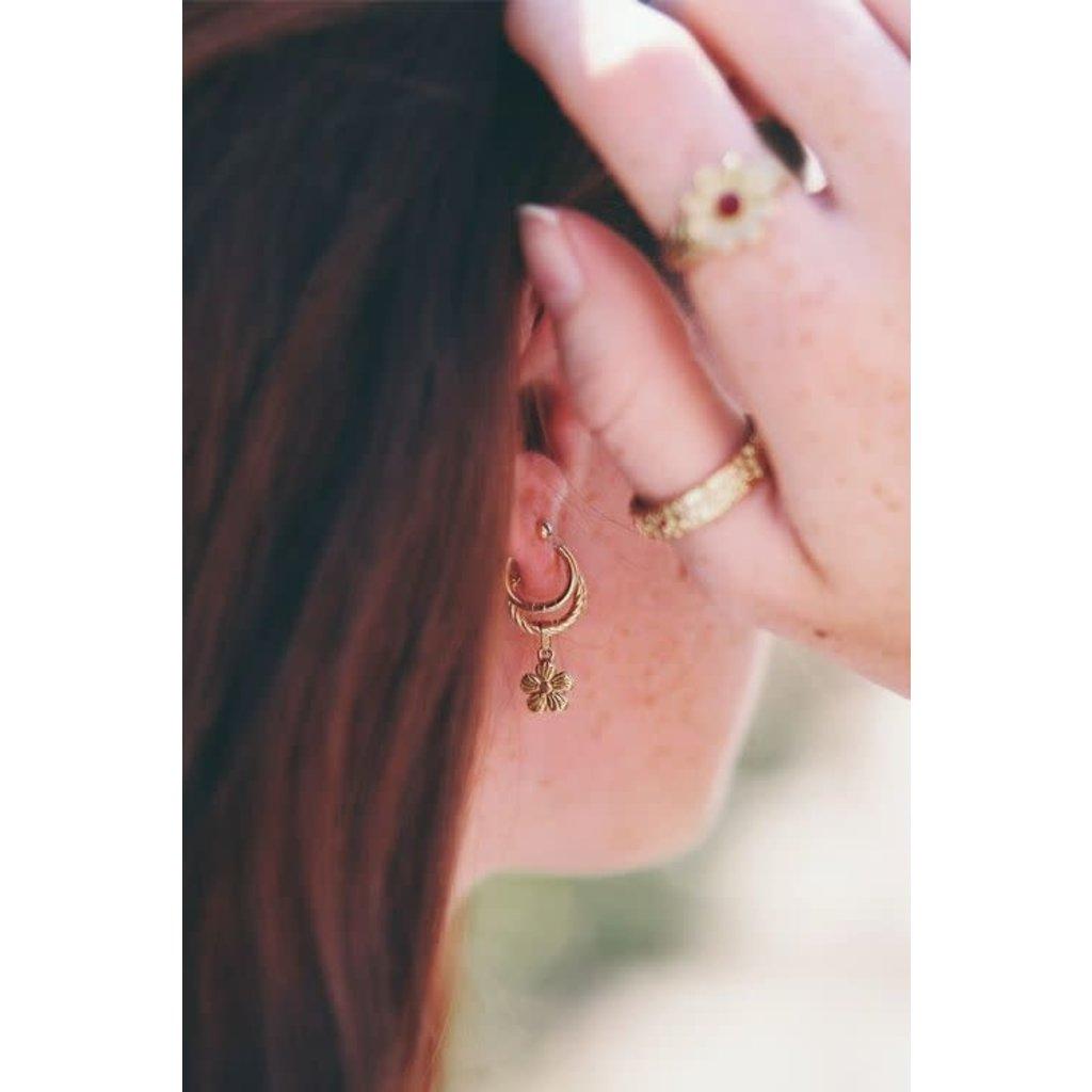 My Jewellery Studs knopje goud