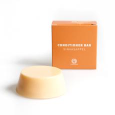 Shampoobars Conditioner Bar Sinaasappel