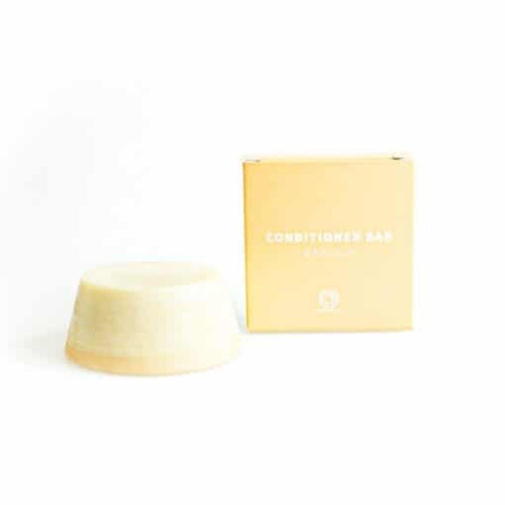 Shampoobars Conditioner Bar Vanille