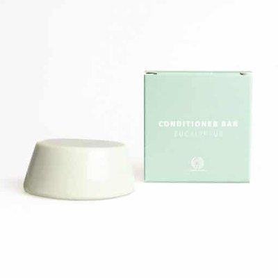 Shampoobars Conditioner Bar Eucalyptus