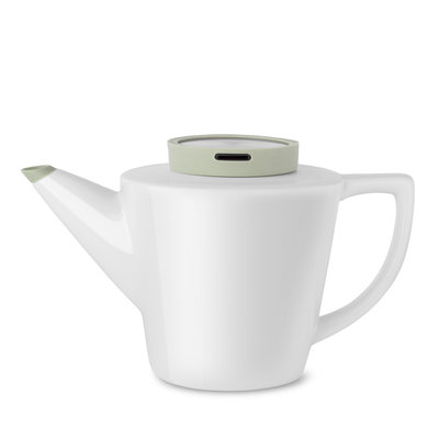 Viva Infusion™ Porcelain teapot.