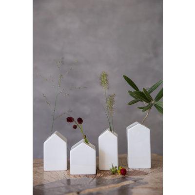 Huisjes set van 4