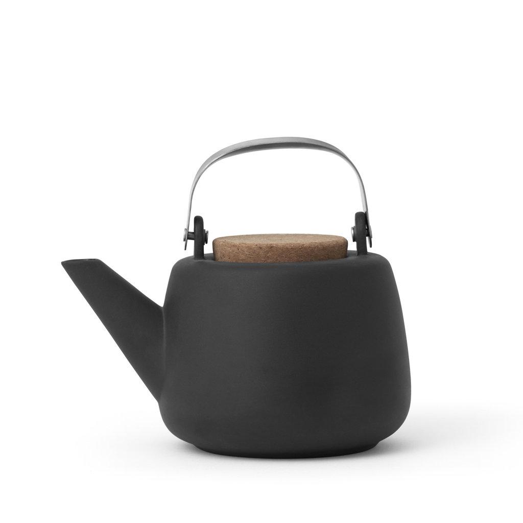 Viva Nicola™ teapot